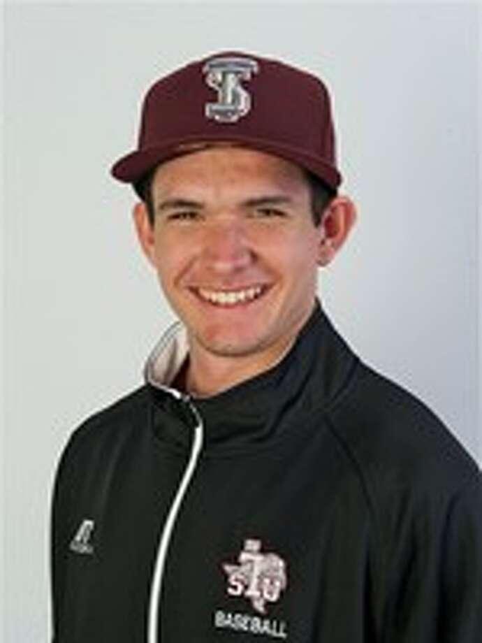 Zach Welz, Texas Southern baseball