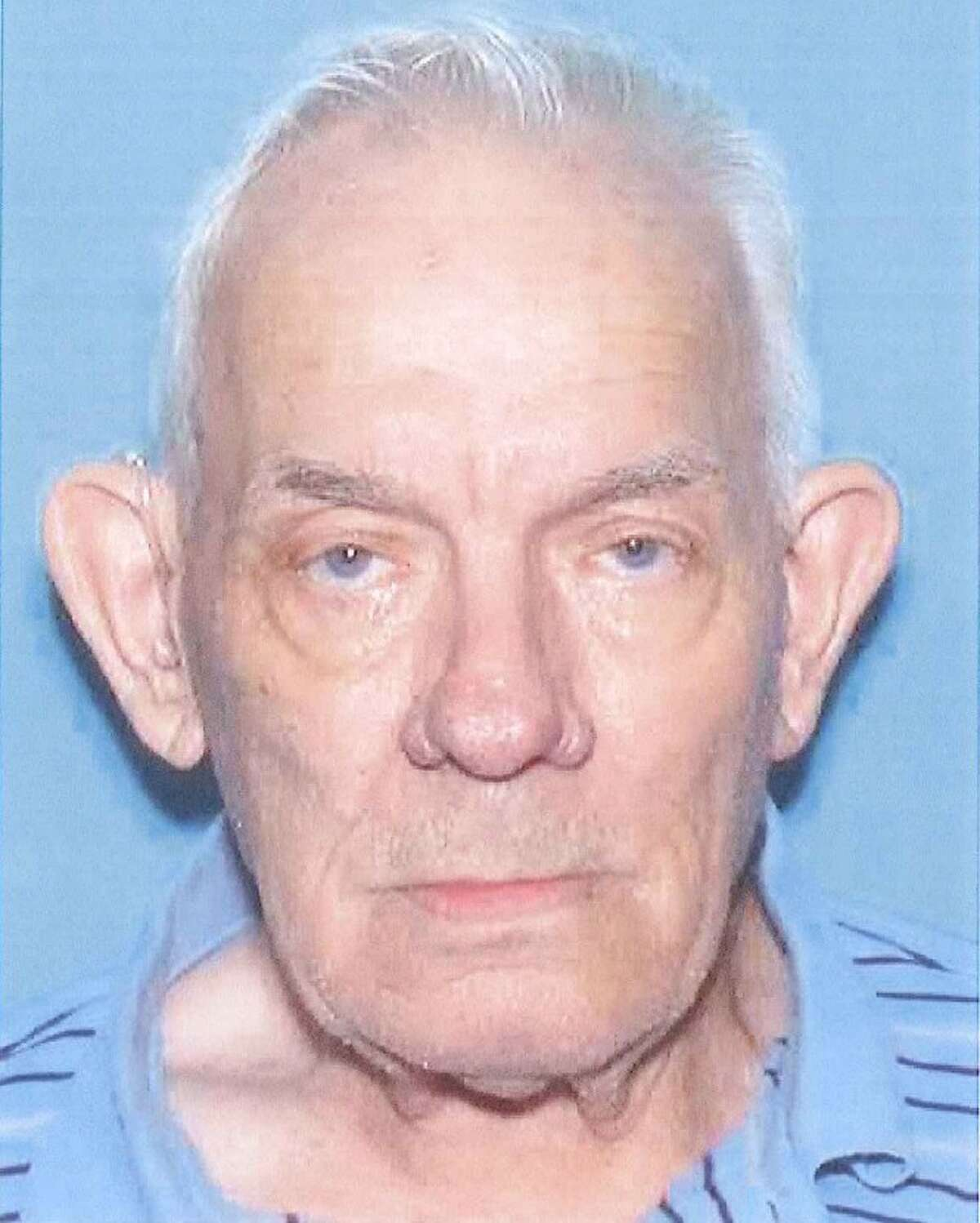 Kenneth Reissig, 81, last seen in Blanco County, was identified by Hays County authorities May 28.
