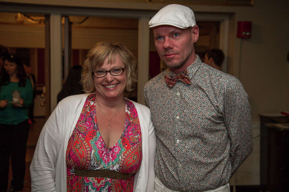 Were you Seen at opening night of 'Pippin' at Proctors in Schenectady on Tuesday, May 26, 2015? The musical runs through Sunday, May 31. Photo: Douglas C Liebig / Optimum Exposure Photography