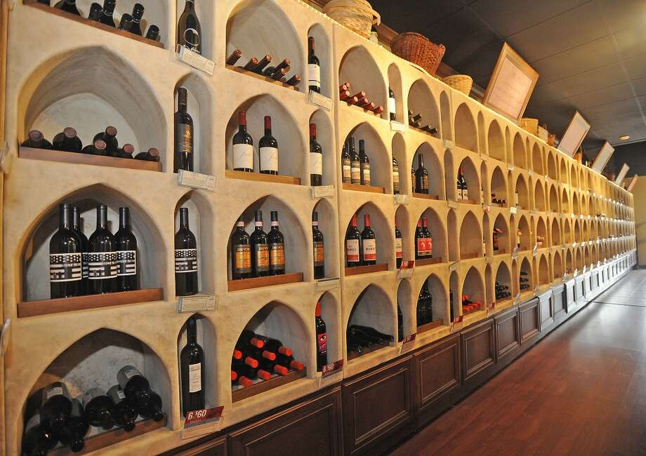 WineStyles of Beaumont4008 Dowlen Road, Beaumont