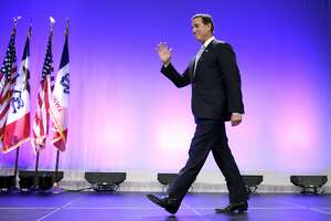 Rick Santorum entering GOP race for president - Photo