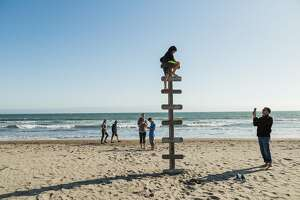 Marin County: another world just a few miles away - Photo
