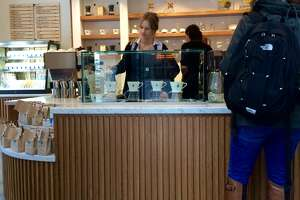 Blue Bottle opens in Market Square (a.k.a. the Twitter building) - Photo