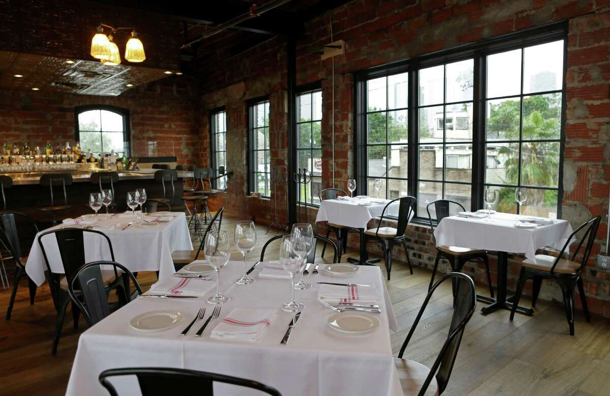 B&B Butchers & Restaurant B&B Butchers & Restaurant will offer a three-course dinner for $45 during Houston Restaurant Weeks. One of the entree options, the 8 oz. filet, is typically $61.