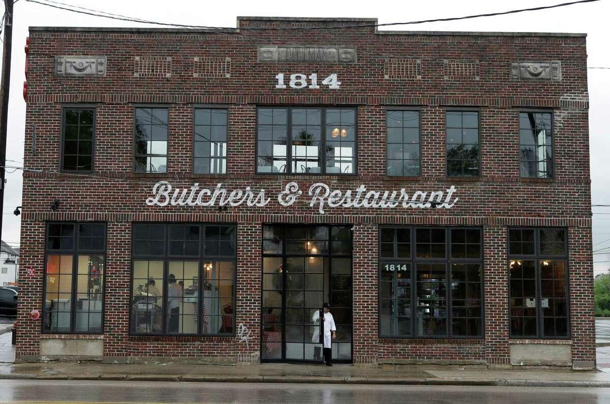 18. B&B Butchers & Restaurant Address: 1814 Washington Avenue Total Receipts: $329,521