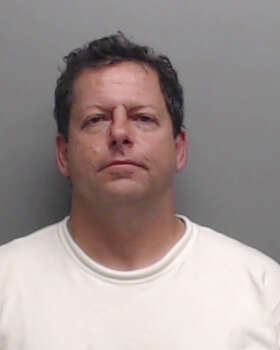 David Scott Glickler, a county court-at-law judge in Hays County, was arrested Monday and charged with driving while intoxicated, a Class B misdemeanor punishable by up to 180 days in jail and a $2,000 fine. Glicker has been released from Hays County Jail on a $3,000 bond, according to online jail records. Photo: Hays County Jail