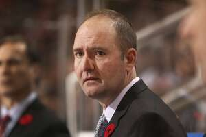 Peter DeBoer will be Sharks' head coach - Photo