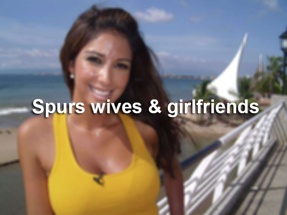 Check out the significant others who are known to be involved with current and former Spurs players and staff.