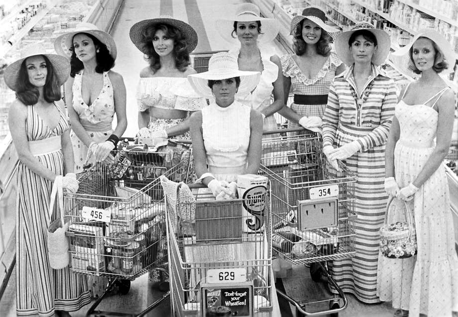 "Connecticut: ""The Stepford Wives"" (1975)Filimed in: Darien, Norwalk, Fairfield, Redding, Weston, WestportClick through to take a look at other movies filmed in Connecticut.  Photo: HANDOUT"