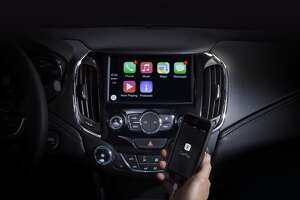 Chevrolet announces Android Auto, Apple CarPlay for 14 vehicles - Photo