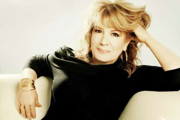 Vikki Carr, an El Paso native whose birth name is Florencia Bisenta de Casillas Martinez Cardona, is a multiple Grammy award winner. She has been performing for 57 years. She lives in San Antonio with husband and physician Dr. Pedro DeLeon.