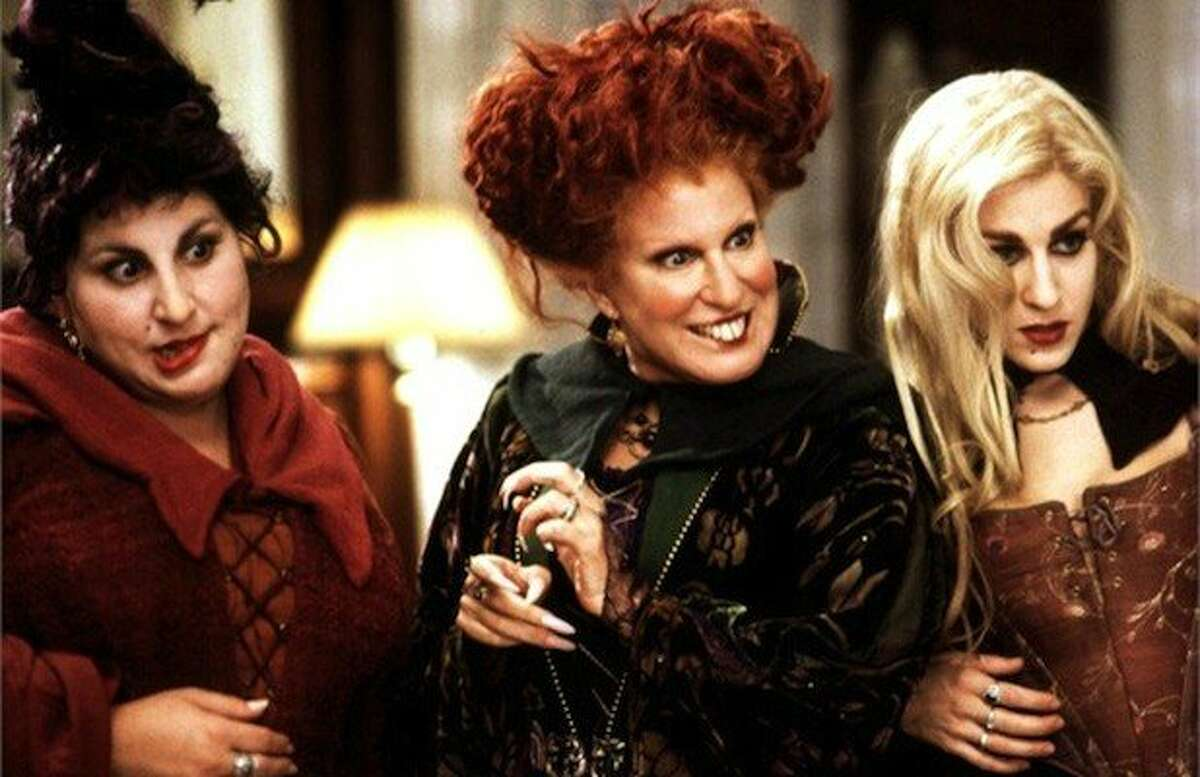 """A """"Hocus Pocus"""" sequel is reportedly soon to be running amok, amok, amok. Keep clicking to see what the stars of the show look like now."""