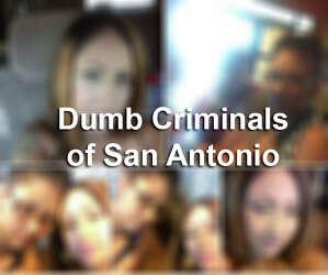 Watch Texas driver's brutally honest interview after high