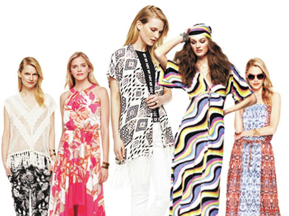 Bohemian styles. Photo: Staff