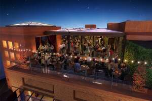 Rooftop bar and restaurant inked for downtown Walnut Creek project - Photo