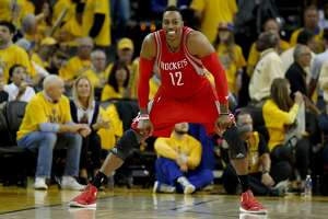 Dwight Howard stopped with gun at airport but no charges filed - Photo