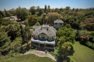 One of Atherton's first homes comes to market for $11.388 million - Photo
