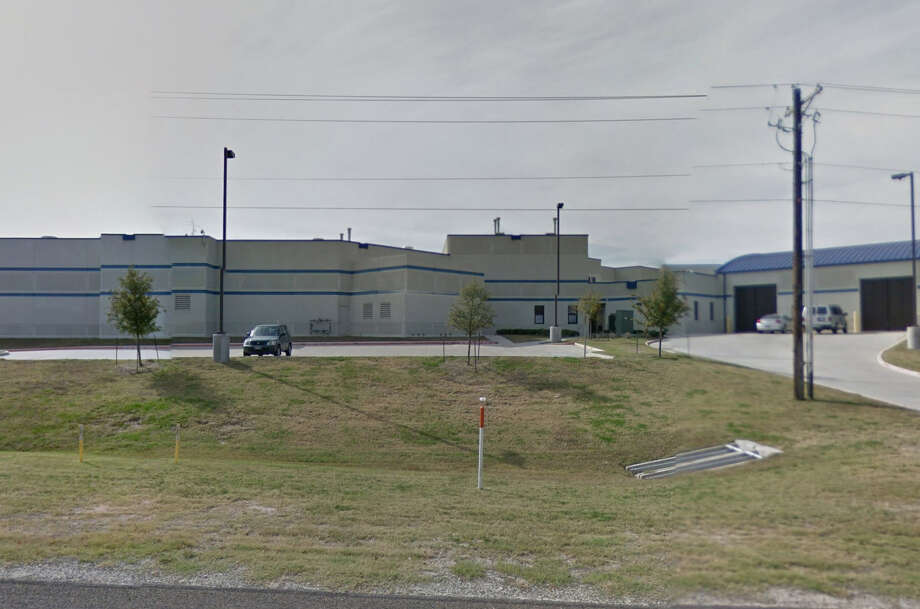 Johnny Dewayne Hall, 39, was an inmate in Brazos County Jail who died of an overdose. Photo: Google Maps