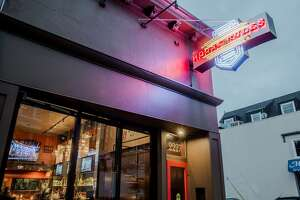 House Rules: Polk Street's newest neighborhood bar - Photo