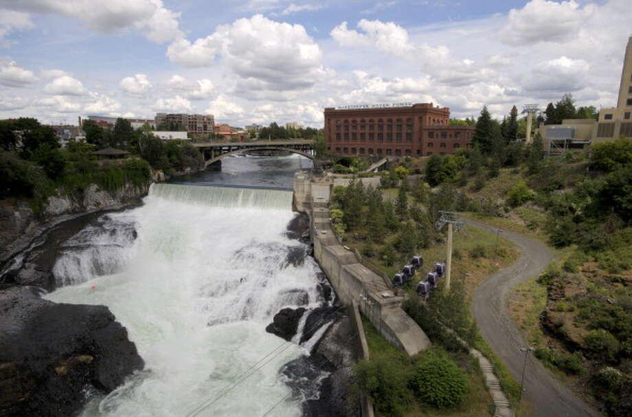 #28: Spokane-Spokane Valley, Washington Photo: Wolfgang Kaehler, LightRocket Via Getty Images