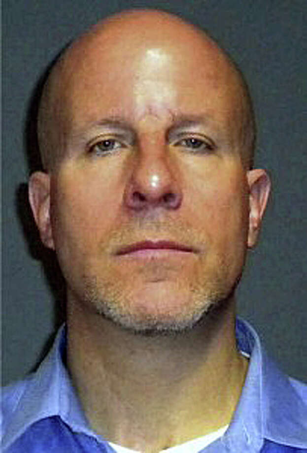 Glenn Mishuck, a former Fairfield Ludlowe High School teacher, has agreed to a plea deal, including time in prison, on charges that he had sex with a female student. Photo: File Photo / Fairfield Citizen