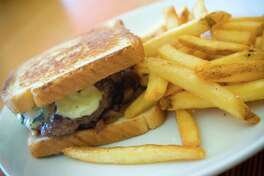 Burgers, Shakes & Fries     Locations at: 302 Delavan Ave, Greenwich;      800 Post Road, Darien