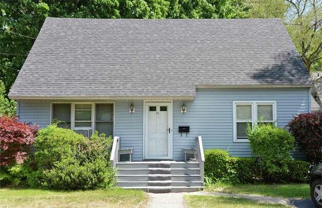 House at 91 Pinehurst Avenue Friday May 22, 2015 in Albany, NY.  (John Carl D'Annibale / Times Union) Photo: John Carl D'Annibale / 00031968A