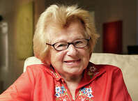 An interview with Dr. Ruth Westheimer on the stage of the 92nd St. Y in Manhattan will be live streamed to the Palace Theatre in Stamford on June 8.