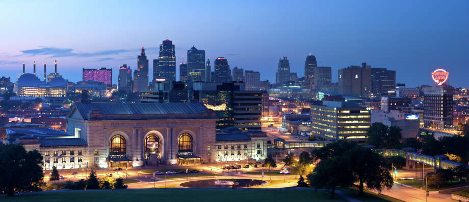 Metros with demographics most like America today10. Kansas City, MO-KS Photo: Sean Stieper, Getty Images  / Flickr RF