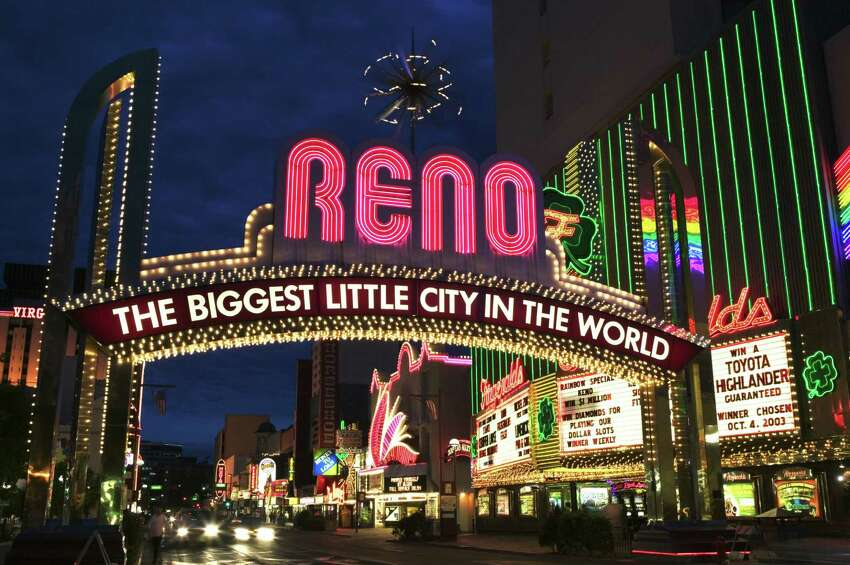 10. Reno, NV Post-crash price growth (since 2011): 77% Median home price in 2016: $300,100