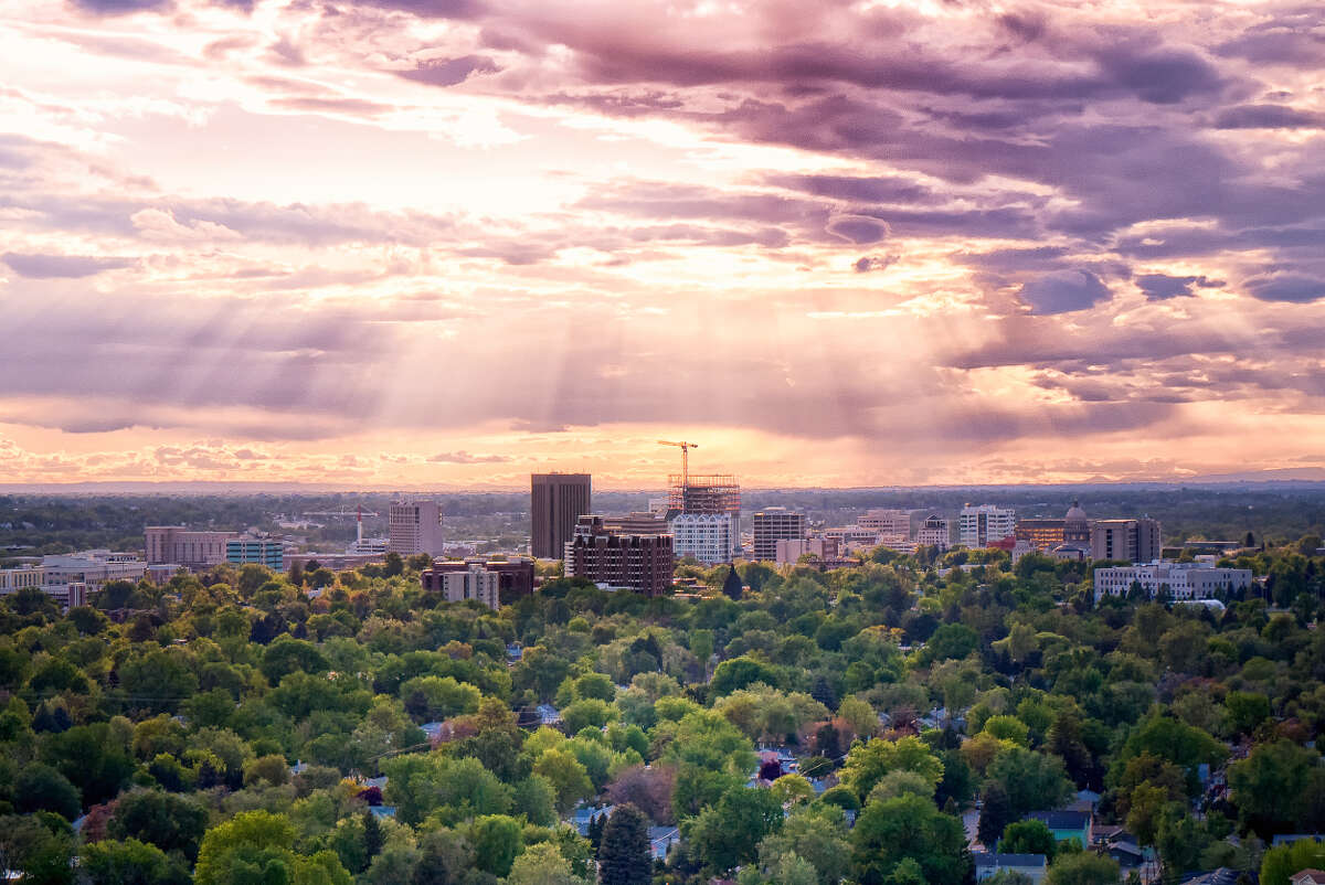 19. Boise, Idaho Median home value: $187,600 Year over year growth: 9.2 percent