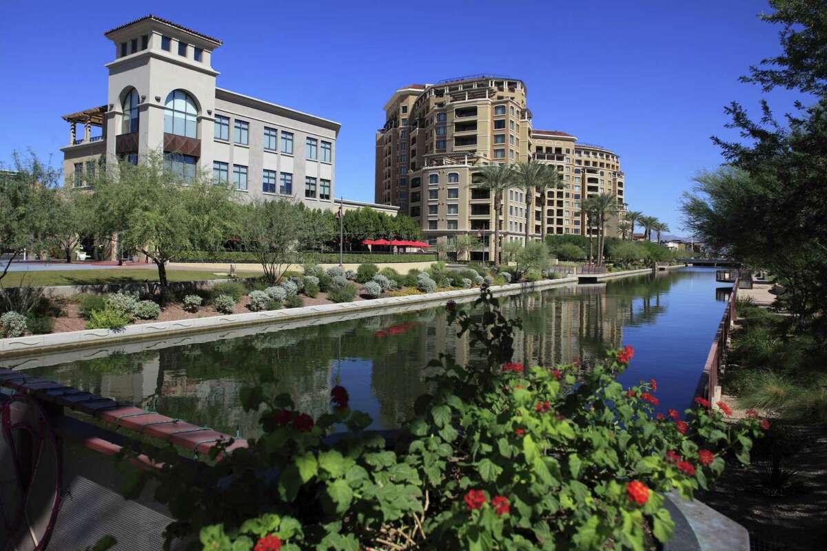 America's rudest cities 15. Scottsdale, Ariz.Source: Travel & Leisure
