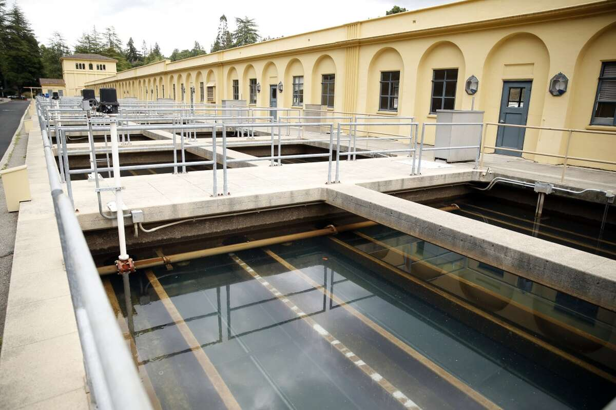 Treated sewage water is undrinkable.