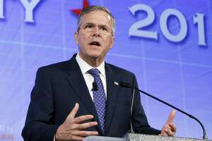 Bush's role on corporate boards could become 2016 issue - Photo