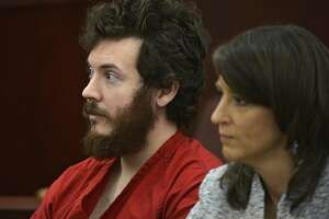 Colorado shooter 'knew what he was doing,' psychiatrist says - Photo