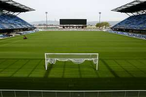 Quakes to host 2016 MLS All-Star Game - Photo