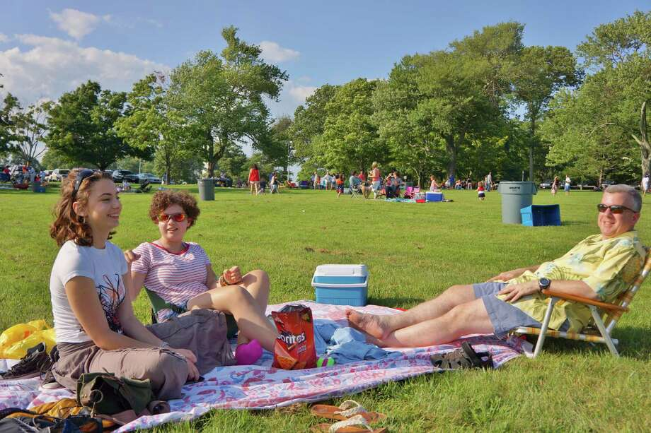New Canaan's Waveny Park will hold a free summer concert series for town residents starting June 15. See the concert lineup.  Photo: Todd Tracy/ Hearst Connecticut Media Group
