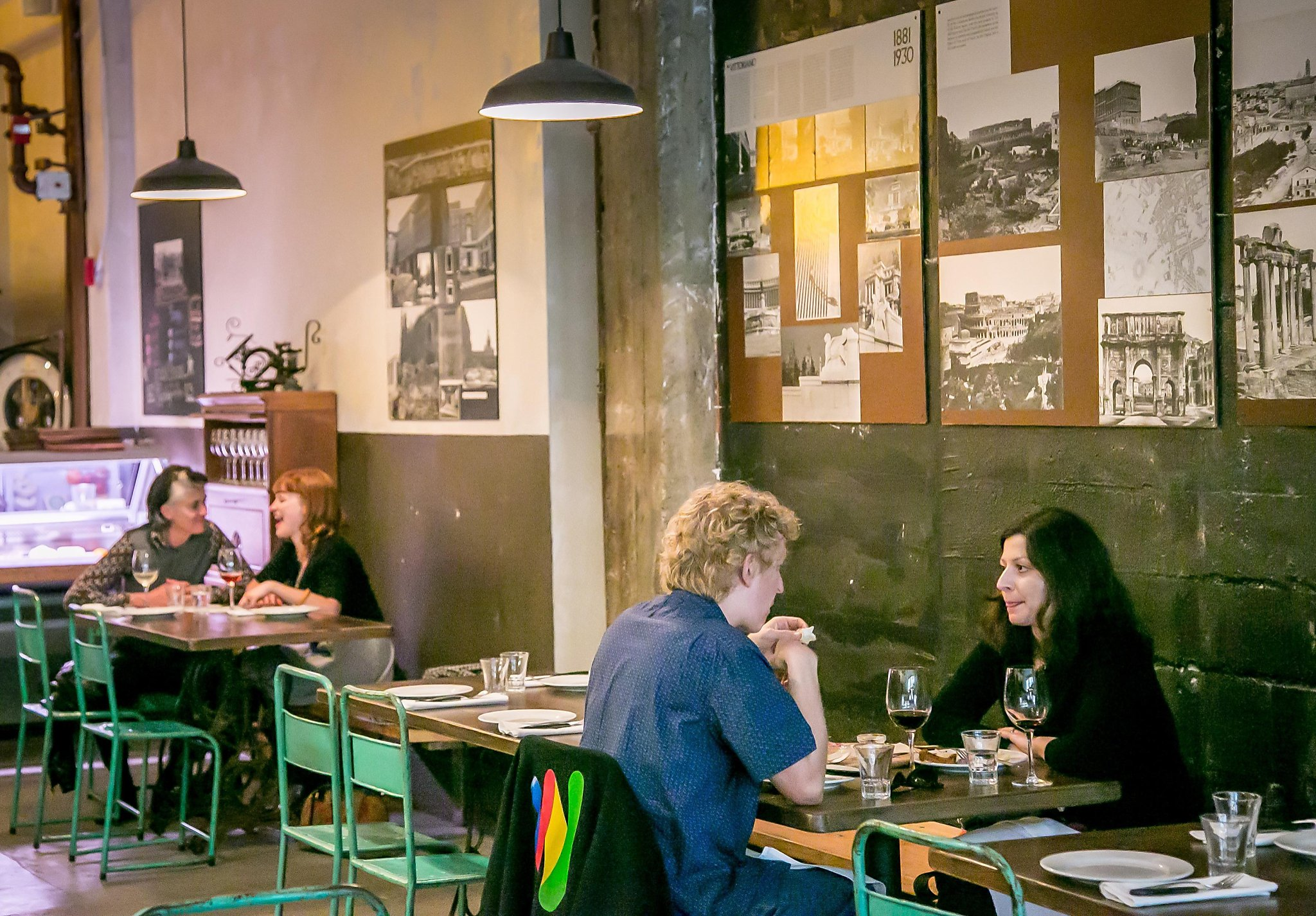 The best restaurants in san francisco s theater district