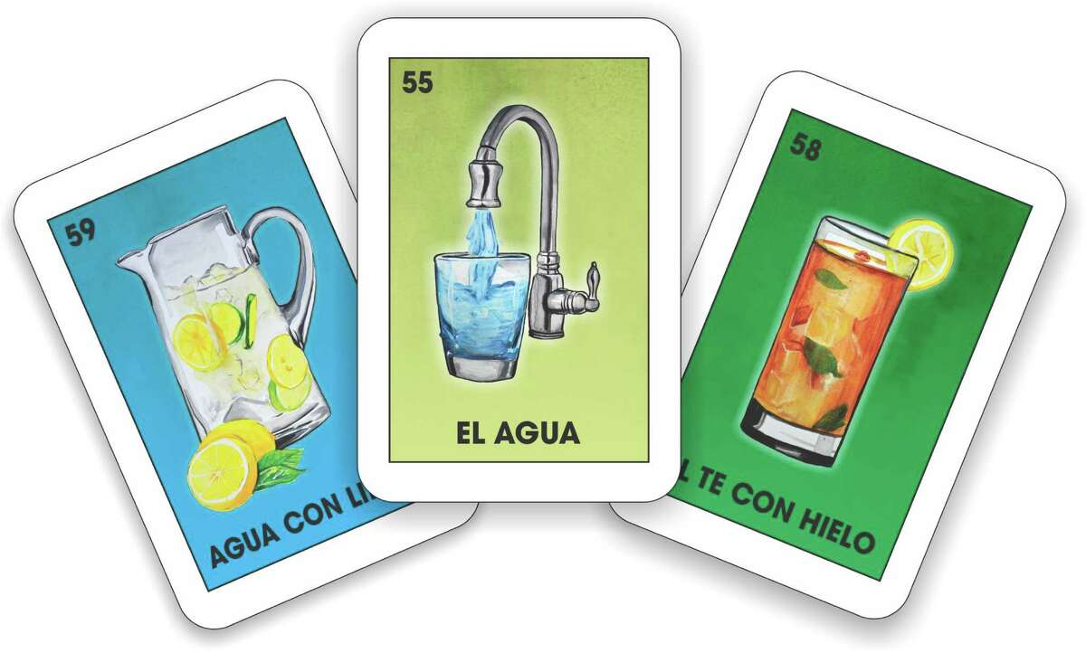 Lotería de Aquas is a card game distributed by the San Antonio Metropolitan Health District to WIC clinics, Baby Café, diabetes workshops and other places and events to help educate the public about healthful alternatives to sugary soda. But Metro Health was thwarted from launching a broader awareness campaign on sugar-sweetened beverages, which contribute much to San Antonio's high levels of obesity and diabetes.