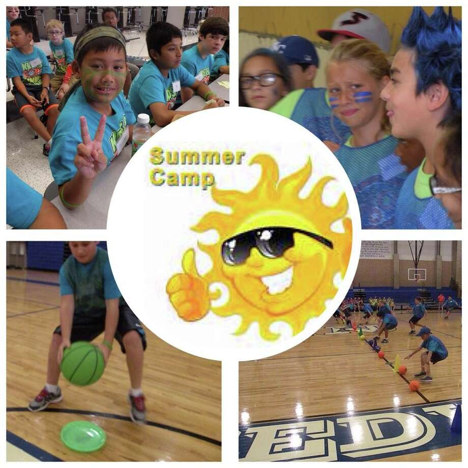 Registration for Kids & Cops Summer Camps is underway. Photo: FORT BEND COUNTY SO