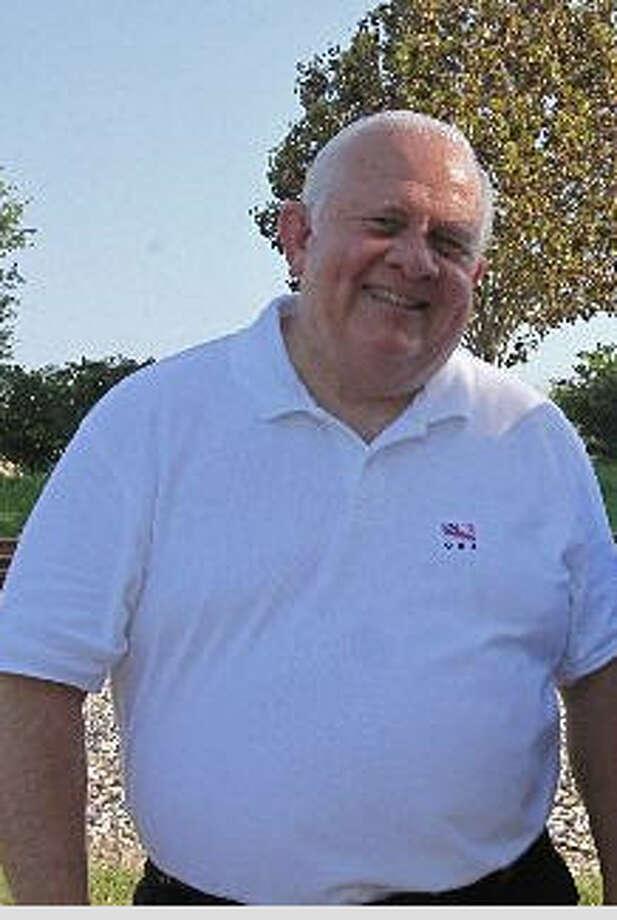 Katy City Councilman Bill Lawton Photo: City Of Katy
