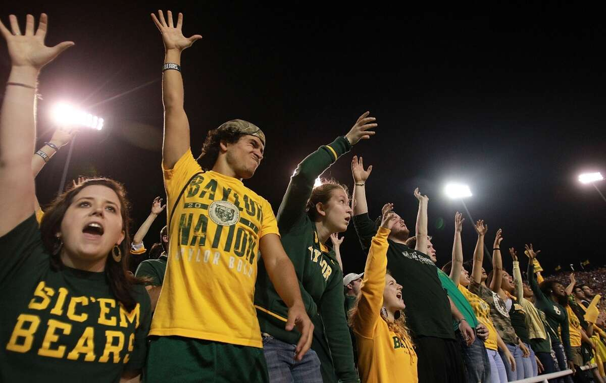 Baylor University (Waco) Will opt out of campus carry? Yes