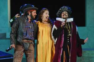 Engaging ladies' 'Night' — 'Twelfth,' that is — at Cal Shakes - Photo