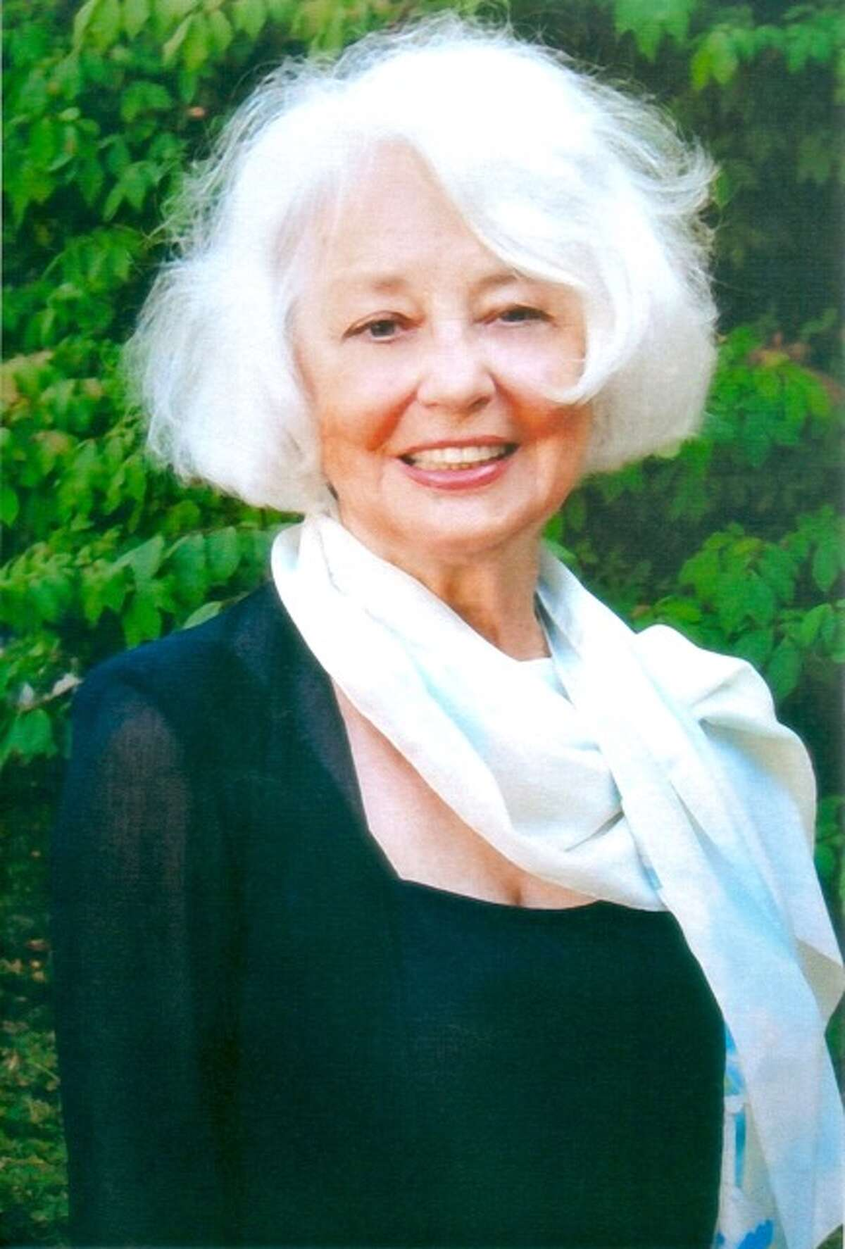 Ursula Garreau Rickenbacher, founder of Ursula of Switzerland. Photo provided.