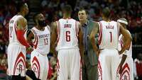 Who made the grade for Rockets? - Photo
