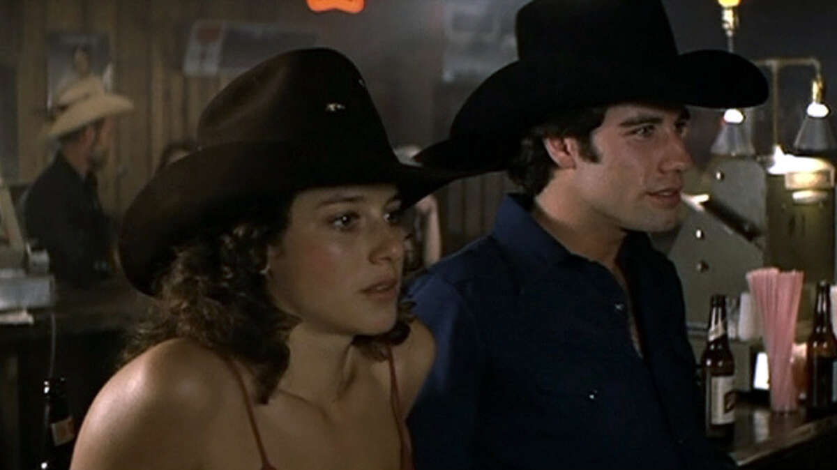 Keep clicking to see where the stars of Urban Cowboy are now.