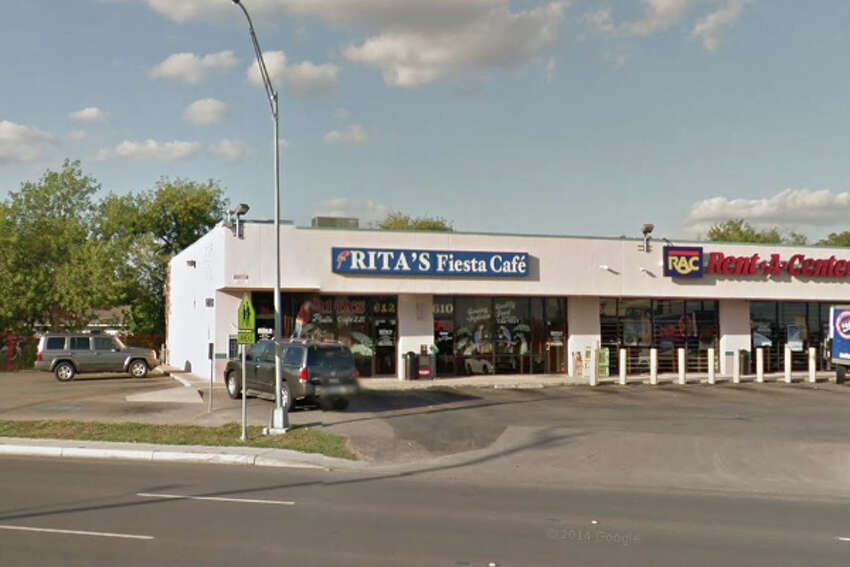 Ritas Fiesta Cafe Llc: 612 Bandera Road, San Antonio, Texas 78228 Date: 10/24/2017 Score: 68 Highlights: Enchiladas and chicharrones not held at the correct temperatures; eaw meats stored above ready-to-eat foods; ready-to-eat foods did not have proper date markings; reach-in refrigerator needs a thermometer.
