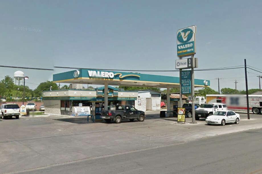 San Antonio Restaurant Inspections May 29 2015 Houston