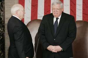 Sources: Hastert paid hush money to conceal sexual misconduct - Photo