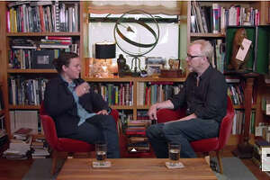 Video: Traci Des Jardins chats with Adam Savage - Photo